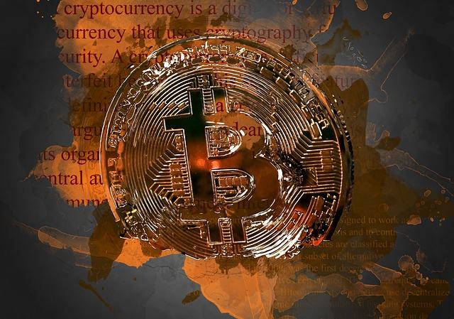 bitcoin ve světě¨